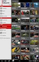 Screenshot of RTV Utrecht HD