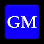 Glucose Meter - Diabetes icon