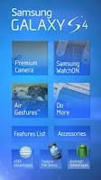 Screenshot of devicealive Samsung S4