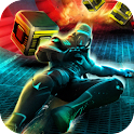Gravity Project – escape the space station in this blistering fast Run & Jump 3D game