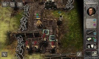 Screenshot of Call of Cthulhu: Wasted Land