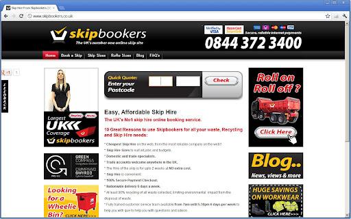 SkipBookers