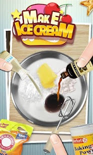 Free Ice Cream Maker - cooking game APK for Windows 8