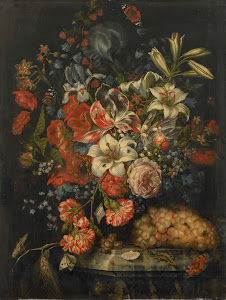 RIJKS: Ottmar Elliger (I): painting 1671
