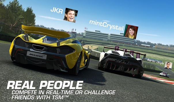 Real Racing 3 APK screenshot thumbnail 7