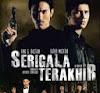 Gambar preview SERIGALA TERAKHIR