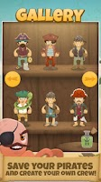 Screenshot of 1000 Pirates Dress Up for Kids