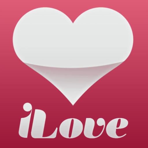 iLove 生活 App LOGO-硬是要APP