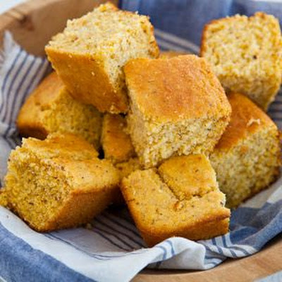 Wapsie Valley Corn Bread