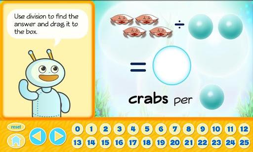 免費下載教育APP|Math Fun 2nd Grade HD app開箱文|APP開箱王