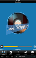 Screenshot of Radio Skipper