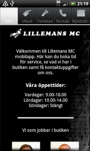 Lillemans MC