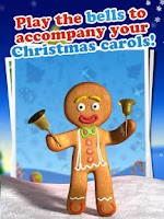 Screenshot of Talking Gingerbread Man Pro
