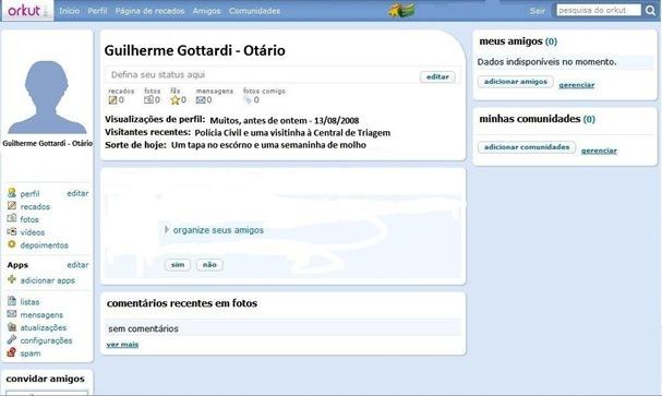 Orkut_otário