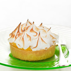 Mile-High Meringue Topping