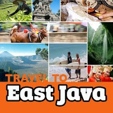 Travel to East Java