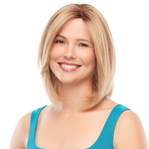 Top quality remy human hair wig
