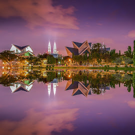 KL malaysia  by Jun Hao - City,  Street & Park  City Parks ( landscape 2014 )