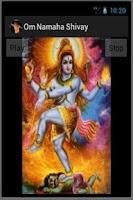 Screenshot of Om Namah Shivaya Mantra