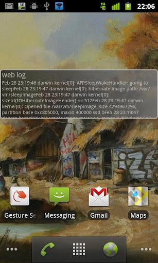 【免費通訊App】Web Widget-APP點子