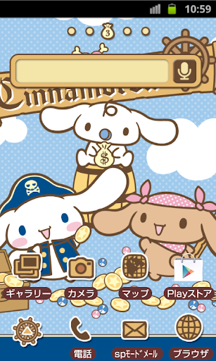SANRIO CHARACTERS Theme66 Apk Download Free for PC, smart TV
