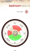 Screenshot of Vastu Compass - Home, Office
