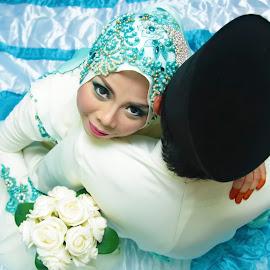 by Azran Mohd - Wedding Reception