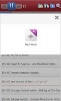 Screenshot of Listen Online | Piyuv