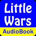 Little Wars (Audio Book) icon