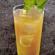 Wild Turkey Mint Tea