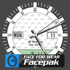 Tee Time FacePak
