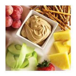 Marshmallow Peanut Butter Dip Recipes
