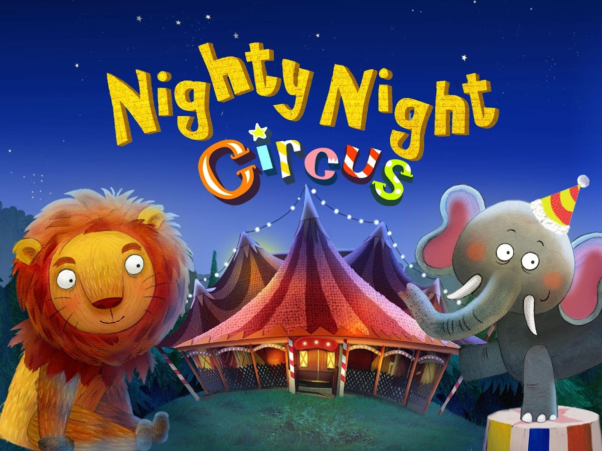Nighty Night Circus Screenshot 10