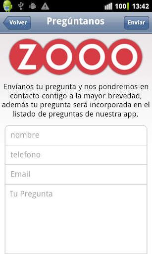 Ayuda Zooo