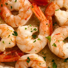 Basic Shrimp Scampi Recipe