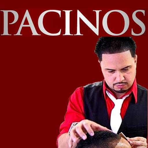 Pacinos LOGO-APP點子
