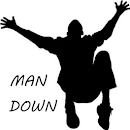 Man Down - 100 Levels icon