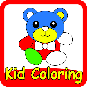 Game Kid Coloring Paint APK For Windows Phone