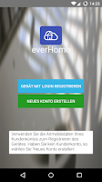 Screenshot of everHome