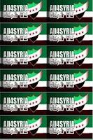 Screenshot of كلنا شركاء Syria news