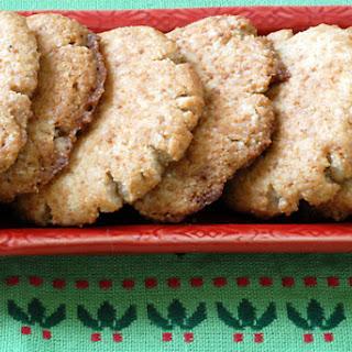 Gingersnap No Molasses Recipes