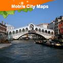 Venice Street Map icon