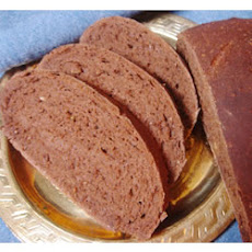 European Black Bread