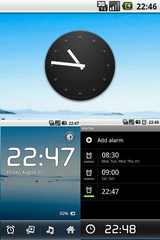 Charlatan Alarm