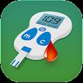 Diabetes Tracker APK for Bluestacks