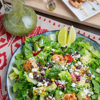 Healthy Green Bean Shrimp Salad Recipes