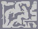 Thumbnail of the map 'Chaingun Chutney'