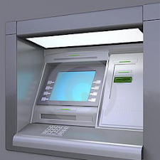 Shezan ATM Machine
