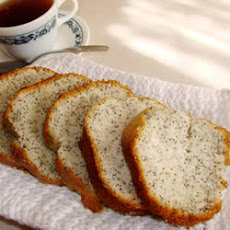 Poppy Seed Bread III