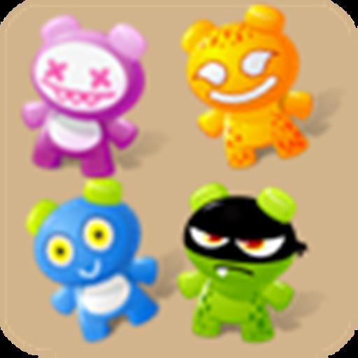 玩偶奇俠新春版 解謎 App LOGO-硬是要APP
